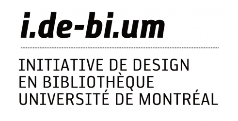 Initiative de design en bibliothèque