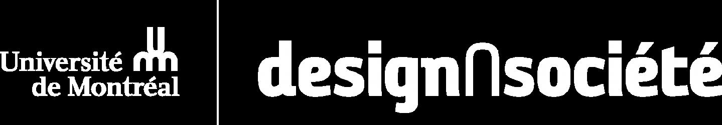 design ∩ société