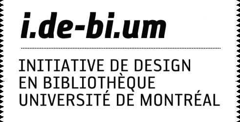 Initiative de design en bibliothèque